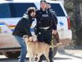 В Канаде стрелок убил более десяти человек