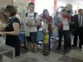 Турчинов поручил ЦИК пересчитать голоса на выборах в Киевсовет - журналист