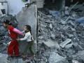 ХАМАС убеждает палестинские семьи не отправлять детей на Запад и в США