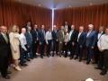 Зеленский пообещал банкирам защиту их прав