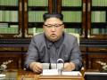 Ким Чен Ын написал письмо китайскому президенту Цзиньпину