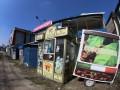 В стране выброшенных МАФов: как в Киеве сберегают демонтированные киоски