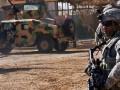 Военная база США в Ираке попала под ракетный обстрел