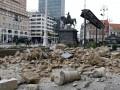 Землетрясение и вирус. Что происходит в Хорватии