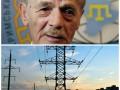 День в фото: Украина без российского электричества и день рождения Джемилева
