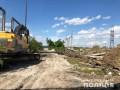Работник погиб при демонтаже громоотвода в Ровенской области