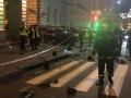 ДТП в Харькове: водитель Touareg - подозреваемый