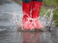 Украину накроет волна дождей с грозами