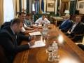 Коломойский считает, что нельзя забирать мандат после исключения из фракции