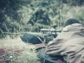 Под Счастьем стрелял снайпер боевиков - Луганская ОВГА