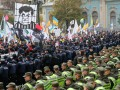 Протесты в центре Киева: онлайн трансляция