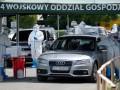 На границе Украины и Польши станет больше работающих пунктов пропуска
