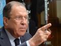 Смерть Захарченко: вести переговоры в нормандском формате невозможно - Лавров