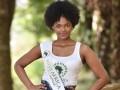 У Мисс Африка-2018 на сцене загорелся парик