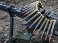 В зоне АТО 35 обстрелов, пять раненых – штаб