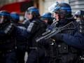 Во Франции задержали 11 подозреваемых в помощи террористам