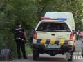 Конфликт автомобилистов в Киеве закончился стрельбой