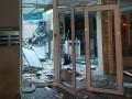 В Харькове взорвали банкомат