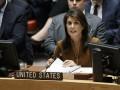 США в ООН: На руках России - кровь сирийских детей