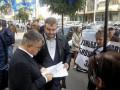 Главному свободовцу Киевщины отменили домашний арест