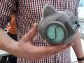 В Чехии будут печатать респираторы на 3D-принтере