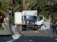 Полиция Франции задержала троих подозреваемых в подготовке теракта в Ницце