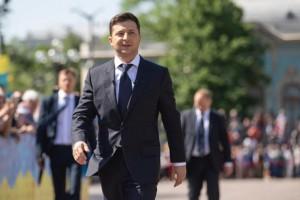 Семья Зеленских заработала 28 миллионов за год