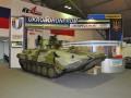 Украина вошла в топ-10 экспортеров вооружений