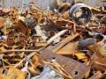 Порошенко одобрил повышение пошлины на металлолом