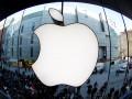 Apple обошла по стоимости весь рынок акций России