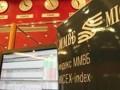 Торги на рынке  РФ закрылись небольшим снижением