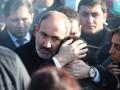 Пашинян усомнился в эффективности ракетного комплекса Искандер