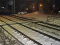 В Мариуполе двух пьяных студенток МГУ сбил локомотив