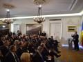 Порошенко: Украина воюет, чтобы похоронить СССР в головах