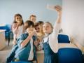 В Верховной Раде появился закон о запрете смартфонов в школах