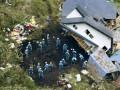 Число жертв землетрясения в Японии продолжает расти