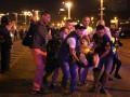 Глава Евросовета осудил насилие на протестах в Беларуси