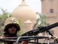 Пакистан объявил о военной операции против исламистов