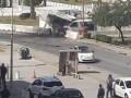В Тунисе два смертника устроили взрывы у посольства США