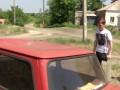 В Харьковской области избили одноногого подростка