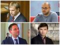 Почти во всех округах Харькова выборы выигрывают экс-регионалы