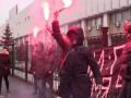 Задержаны участники акции Сочи - пир во время чумы