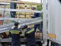 Швеция передала Украине оборудование для борьбы с последствиями стихии