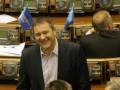 В Раде произошла потасовка из-за выступления Колесниченко на русском языке