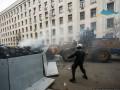 Порошенко передал в ГПУ видеозапись о провокаторах на Банковой