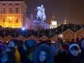 Новый год в Киеве: где можно провести праздничную ночь (инфографика)