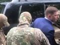 В РФ задержали губернатора Хабаровского края