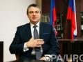 Глава ЛНР поблагодарил Путина за поддержку