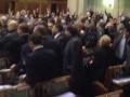Законы, принятые с нарушением Конституции, во Львове выполнятся не будут – мэр