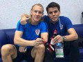 Порошенко отреагировал на скандал вокруг Виды и Вукоевича